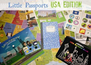 Goodbye Winter Olympics, Little Passports Will Carry the Torch