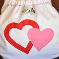 Moraki Amore Cloth Diaper