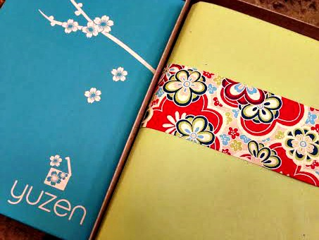 yuzen subscription box