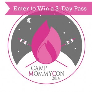 Win a 3-Day Ticket to Camp MommyCon in Denver