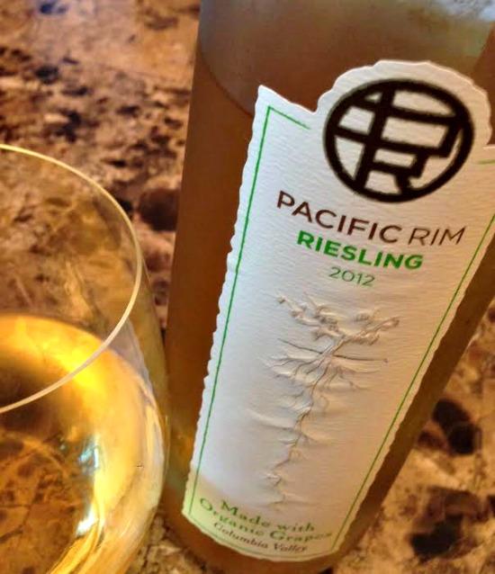Pacific Rim Organic Riesling