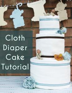 Cloth-Diaper-Cake