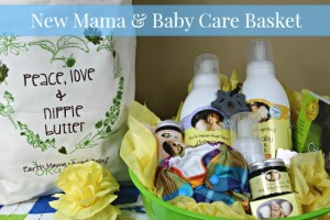 Angelic Baby Shower Gifts for Mom & Baby
