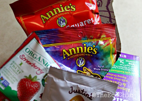 Annies Snack Kits