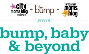 Tampa's Bump, Baby & Beyond Event – October 22nd (Giveaway)