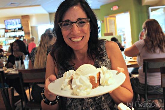 Butter Cake Denise RunDMT #NewCPK #TBBloggers