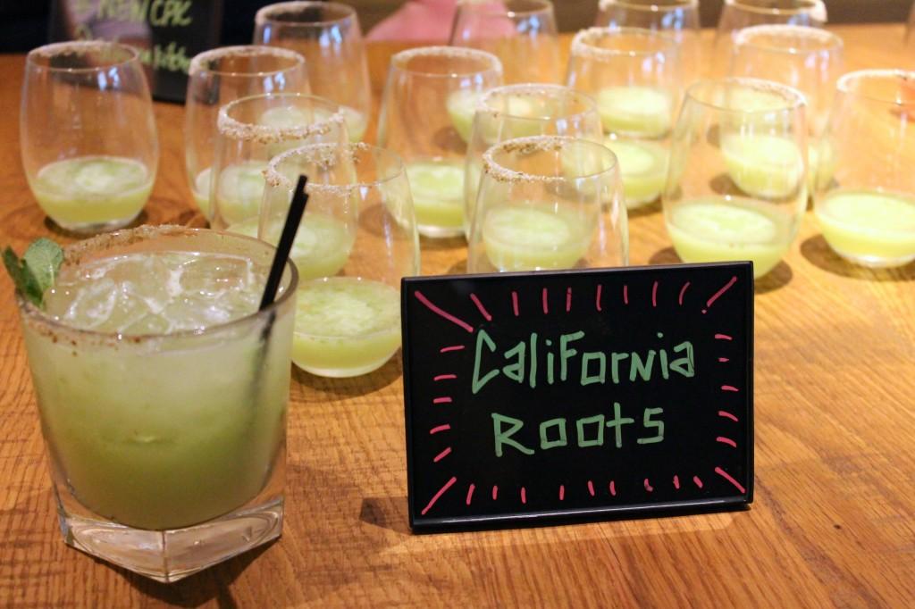 California Roots #newcpk #tbbloggers
