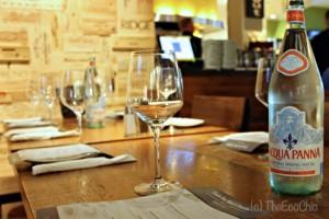 New @ California Pizza Kitchen Tampa #NewCPK #TBBloggers #Ad