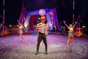 Enter to Win 4 Tickets to Ringling Bros. Circus XTREME at Amalie Arena Tampa #RinglingBros #Ad