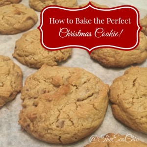 How to Bake the PERFECT Christmas Cookie