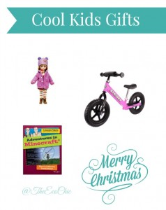 Cool Kids Gift Ideas