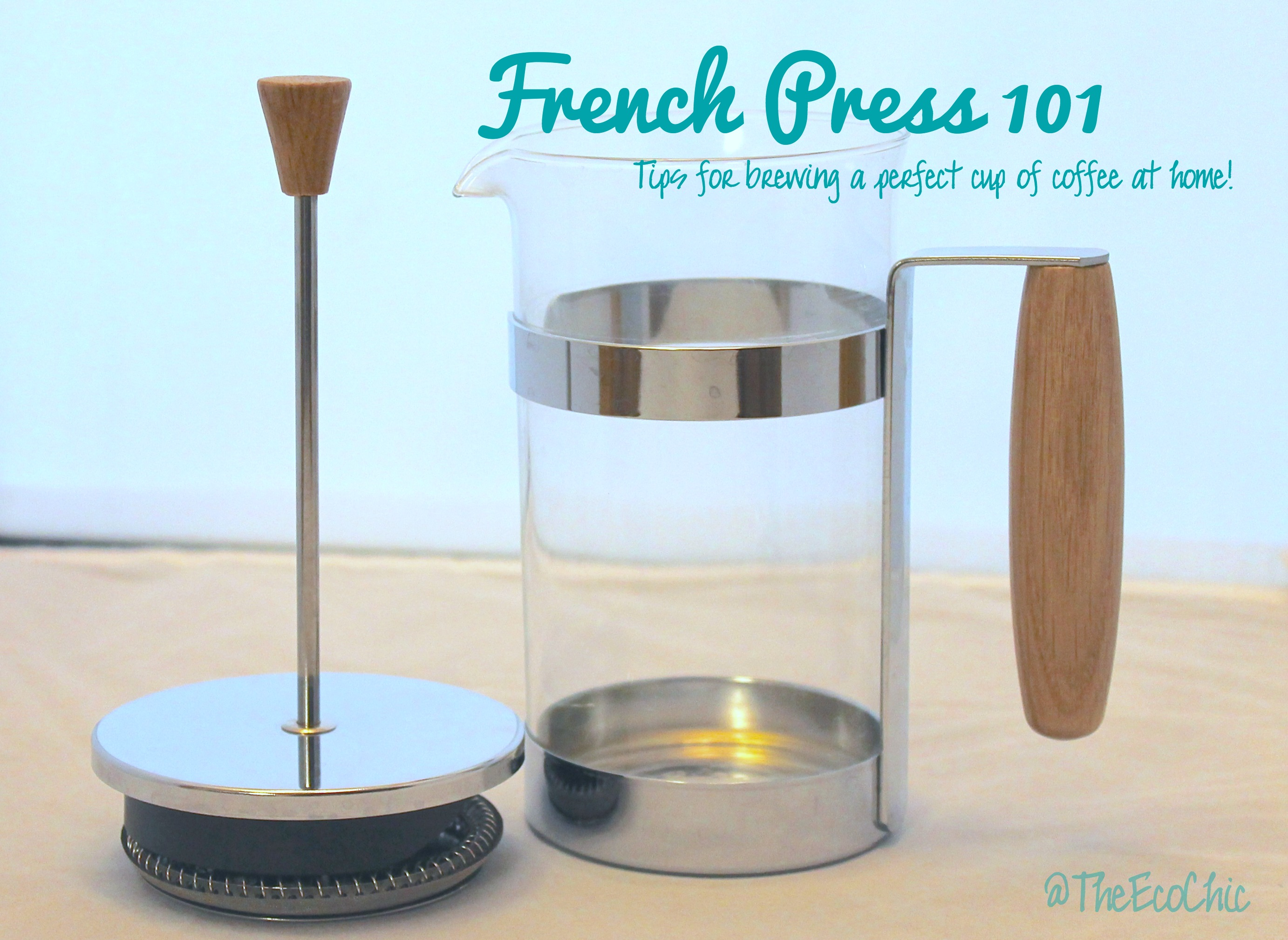how to use a french press for coffee a tampa lifestyle