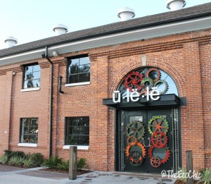 The Hidden Gems Inside Ulele – Tampa's Native-Inspired Restaurant and Brewery