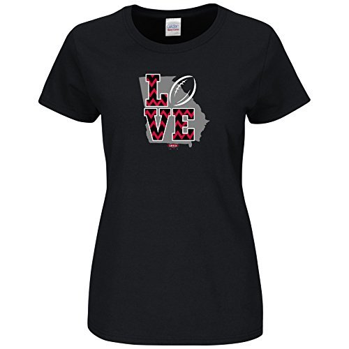 GeorgiaBulldogTshirts