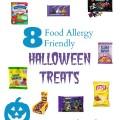 Food Allergy Friendly Halloween Treats