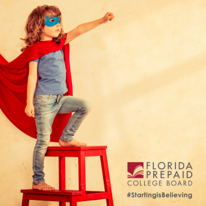 Have you enrolled in Florida Prepaid yet?