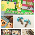 Stampy Cat Birthday Party TheEcoChic
