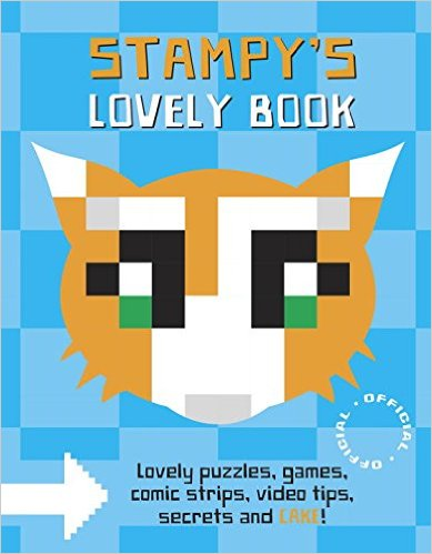 Stampy Lovely Book