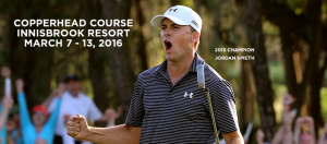 Valspar Championship 2016 – Innisbrook Resort – Palm Harbor, Florida