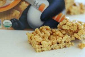 Fun with Snackimals – Cinnamon Crunch Snackimals Snack Bars Recipe