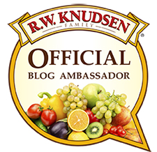 RW Knudsen Blog Ambassador