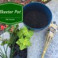DIY Skeeter Pot
