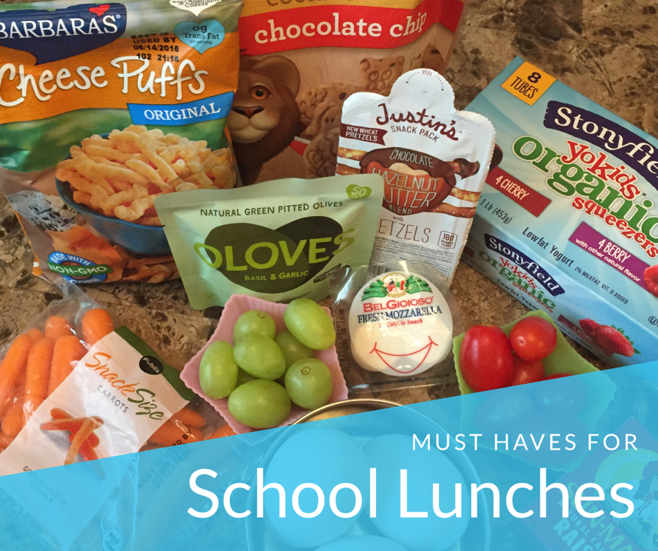 Back to School with Stonyfield and Friends