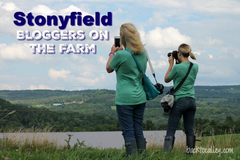 StonyfieldBloggersontheFarm