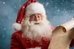 Special Santa Fun at Westfield Malls #HowDoYouHoliday