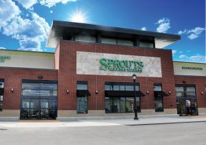 Sprouts Farmers Market coming to Carrollwood