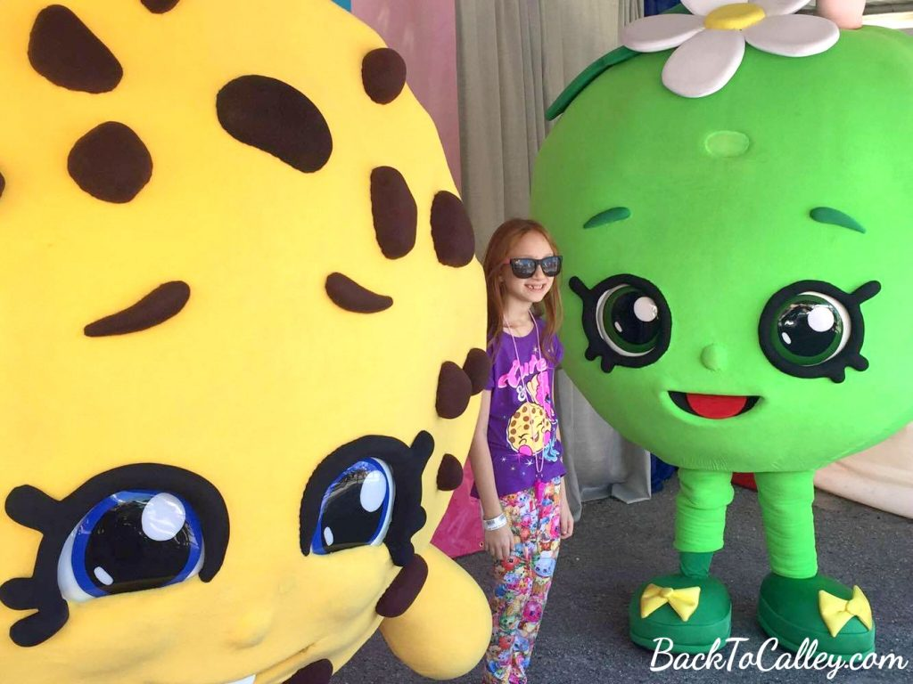 Shopkins Florida State Fair