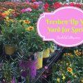Freshen Up Your Yard for Spring #CokeFlorida #SpringFlowers #CokeAmbassador