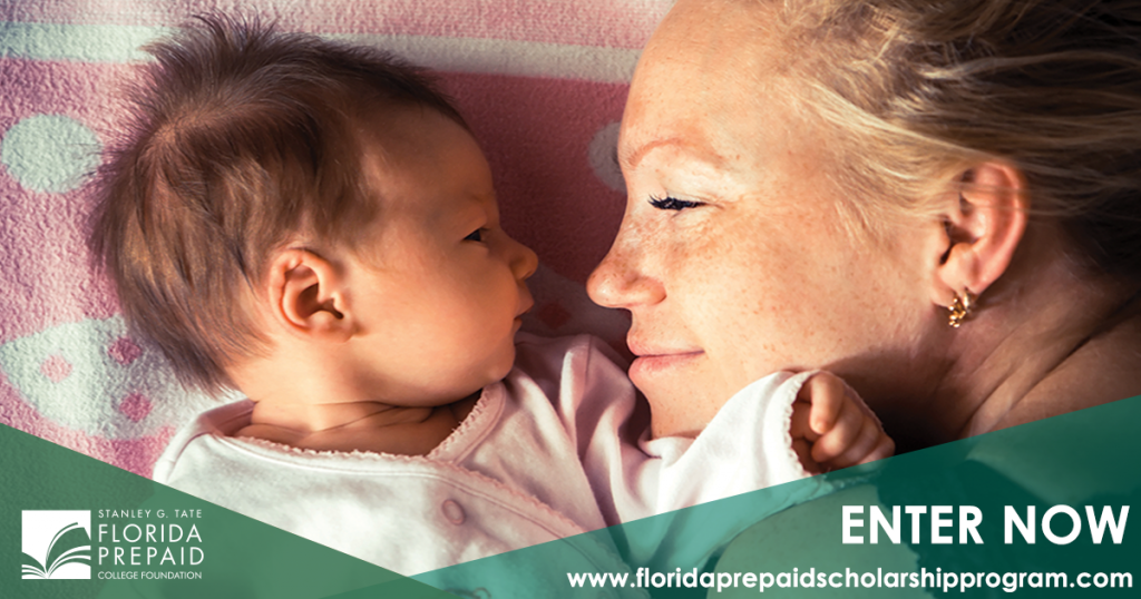 Enter to win a 2-Year Florida College Plan with Florida Prepaid by Oct 29th at 5pm ET #Sponsored