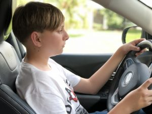 Parenting Badge Unlocked – Teen Learners Permit