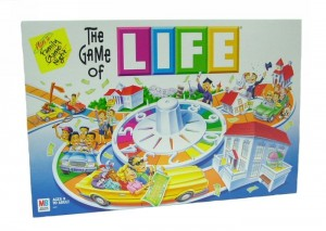 Game of LIFE