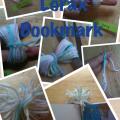 Lorax Bookmark Craft