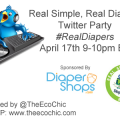 Real Diapers Party