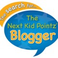 Search for the next Kid Pointz Blogger