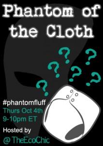 #PhantomFluff Twitter Party 10/4