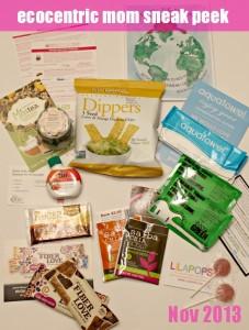 ecocentric mom subscription box