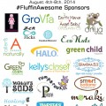 Fluffin' Awesome Baby Shower Sponsors