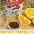 Seattles Best Orange Coffee