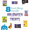 Food Allergy Friendly Halloween Treats