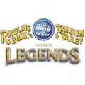 Ringling Bros Legends Tampa
