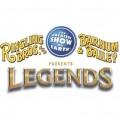 Ringling Bros Legends Tampa