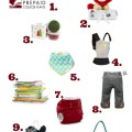 Mom And Baby Gift Ideas