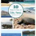10 Sites to See on Oahu, Hawaii