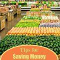 Tips For Saving Money on Organic Foods #NewKaleInTown